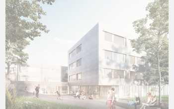 WB BG/BRG Perchtoldsdorf - Erweiterung