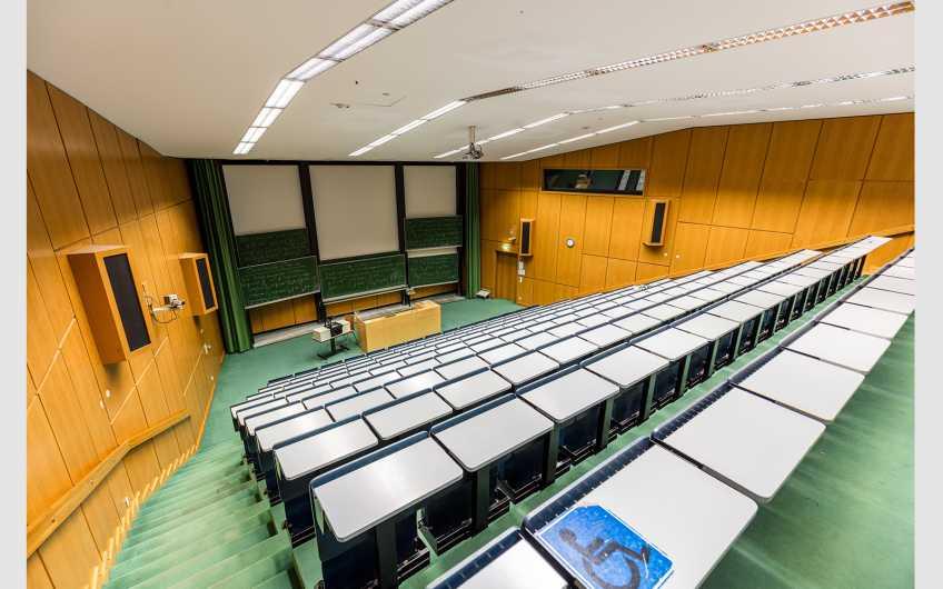 Alpen-Adria-Universität Klagenfurt