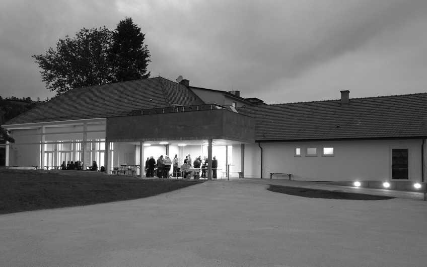 Gemeindezentrum Reichenfels & ZPSR